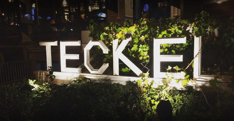 Restaurante Teckel