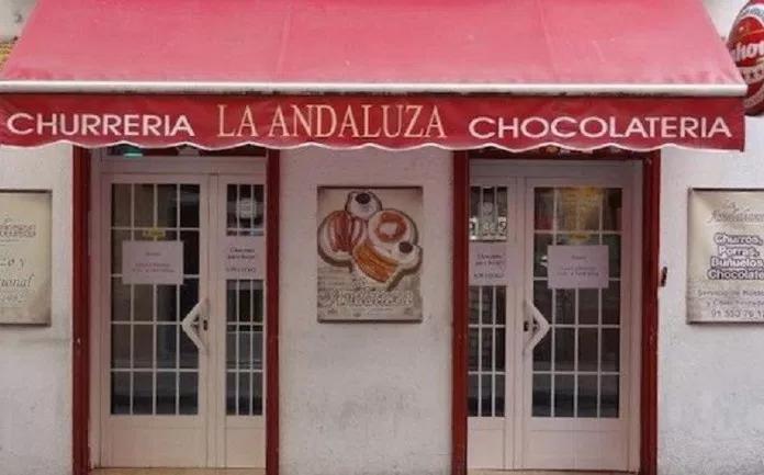 Cafetería Churrería la Andaluza