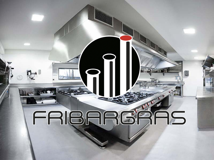 ¿Cómo trabajamos la grasa en Fribargras?